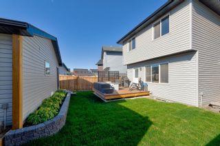 Photo 22: 16027 13 Avenue in Edmonton: Zone 56 House for sale : MLS®# E4264921