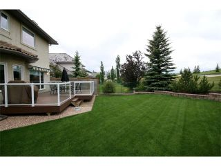 Photo 38: 156 GLENEAGLES Close: Cochrane House for sale : MLS®# C4018066