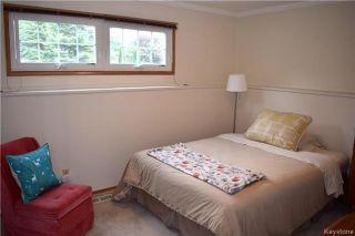 Photo 11: 6 Ascot Bay in Winnipeg: Charleswood Residential for sale (1G)  : MLS®# 1718526