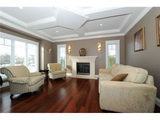 Photo 3: 3330 Yew Street in Vancouver West: Arbutus House for sale : MLS®# V1050574