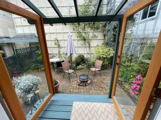 Photo 2: 2929 W 6TH Avenue in Vancouver: Kitsilano 1/2 Duplex for sale (Vancouver West)  : MLS®# R2573038
