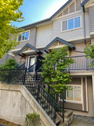 Photo 3: 209 5211 IRMIN Street in Burnaby: Metrotown Townhouse for sale (Burnaby South)  : MLS®# R2573195