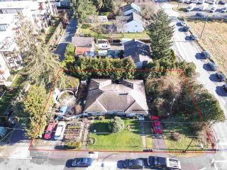 Main Photo: 12060 EDGE Street in Maple Ridge: East Central Duplex for sale : MLS®# R2535359