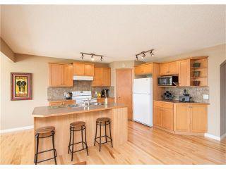 Photo 6: 160 CRANWELL Crescent SE in Calgary: Cranston House for sale : MLS®# C4116607
