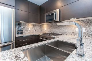 """Photo 7: 1207 2077 ROSSER Avenue in Burnaby: Brentwood Park Condo for sale in """"Vantage"""" (Burnaby North)  : MLS®# R2004177"""