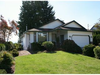 Photo 1: 34928 MARSHALL Road in Abbotsford: Abbotsford East House for sale : MLS®# F1322989