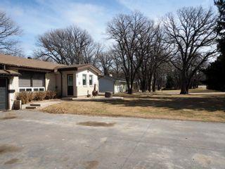 Photo 48: 14 Pine Crescent in Portage la Prairie RM: House for sale : MLS®# 202108298