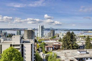 FEATURED LISTING: 1101 - 567 LONSDALE Avenue North Vancouver