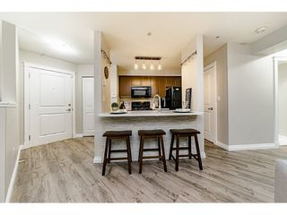 Photo 8: 127 12238 224 STREET in Maple Ridge: East Central Condo for sale : MLS®# R2334476