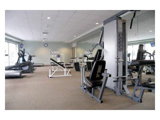 Photo 17: # 2502 939 EXPO BV in Vancouver: Yaletown Condo for sale (Vancouver West)  : MLS®# V1040268