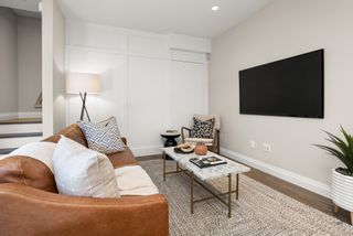 """Photo 9: 5860 ALMA Street in Vancouver: Southlands Townhouse for sale in """"ALMA HOUSE"""" (Vancouver West)  : MLS®# R2624433"""