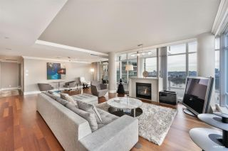 "Photo 7: 1701 1515 HOMER Mews in Vancouver: Yaletown Condo for sale in ""Kings Landing"" (Vancouver West)  : MLS®# R2527507"