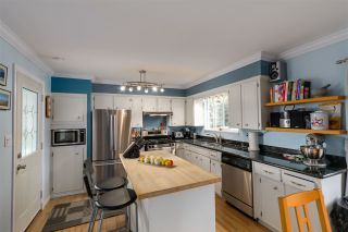 """Photo 6: 4231 MUSQUEAM Drive in Vancouver: University VW House for sale in """"Musqueam Lands"""" (Vancouver West)  : MLS®# R2035553"""