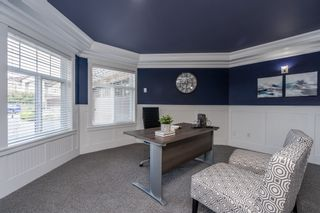 Photo 45: 6868 CLEVEDON Drive in Surrey: West Newton House for sale : MLS®# R2490841