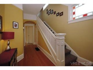 Photo 16: 1044 Redfern St in VICTORIA: Vi Fairfield East House for sale (Victoria)  : MLS®# 518219