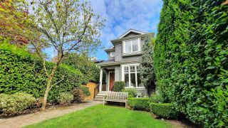 Photo 2: 3755 W 39TH Avenue in Vancouver: Dunbar House for sale (Vancouver West)  : MLS®# R2577603