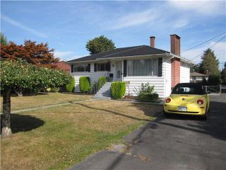 Photo 1: 21965 ACADIA Street in Maple Ridge: West Central House for sale : MLS®# V1141403