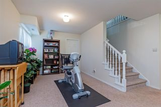 """Photo 27: 13 2988 HORN Street in Abbotsford: Central Abbotsford Townhouse for sale in """"Creekside Park"""" : MLS®# R2583672"""