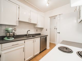 "Photo 7: 116 1422 E 3RD Avenue in Vancouver: Grandview VE Condo for sale in ""La Contessa"" (Vancouver East)  : MLS®# R2115800"
