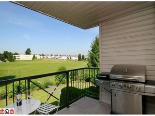 Photo 10: 203 32725 GEORGE FERGUSON Way in Abbotsford: Abbotsford West Home for sale ()  : MLS®# F1119657