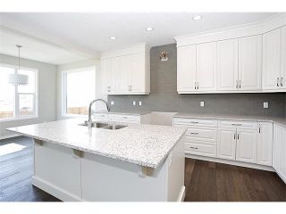 Photo 5: 143 CRANARCH Terrace SE in Calgary: Cranston Residential Detached Single Family for sale : MLS®# C3647123