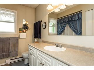 "Photo 18: 11 3350 ELMWOOD Drive in Abbotsford: Central Abbotsford Townhouse for sale in ""Sequestra Estates"" : MLS®# R2515809"