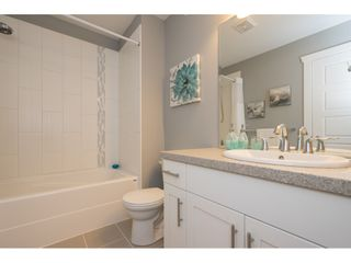 """Photo 11: 21091 79A Avenue in Langley: Willoughby Heights Condo for sale in """"Yorkton South"""" : MLS®# R2252782"""