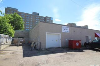 Photo 1: A 1162 98th Street in North Battleford: Downtown Commercial for lease : MLS®# SK860942