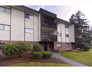 """Photo 1: 507 705 NORTH Road in Coquitlam: Coquitlam West Condo for sale in """"ANGUS PLACE"""" : MLS®# V676848"""
