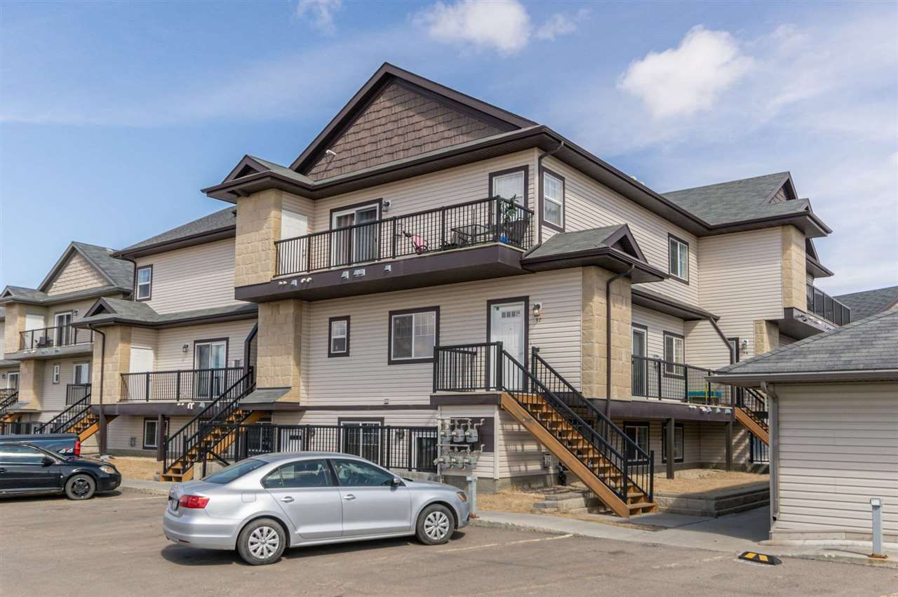 Main Photo: 37 840 156 Street in Edmonton: Zone 14 Carriage for sale : MLS®# E4237243