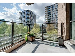 """Photo 11: 303 170 W 1ST Street in North Vancouver: Lower Lonsdale Condo for sale in """"ONE PARKLANE"""" : MLS®# V1117348"""