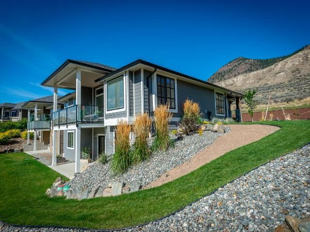 Main Photo: 142 641 E SHUSWAP ROAD in Kamloops: South Thompson Valley House for sale : MLS®# 164119