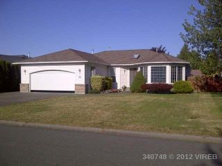Photo 1: 73 MAGNOLIA DRIVE in PARKSVILLE: Z5 Parksville House for sale (Zone 5 - Parksville/Qualicum)  : MLS®# 340748