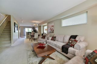 Photo 8: 68 15175 62A AVENUE in Surrey: Sullivan Station Townhouse for sale : MLS®# R2186719