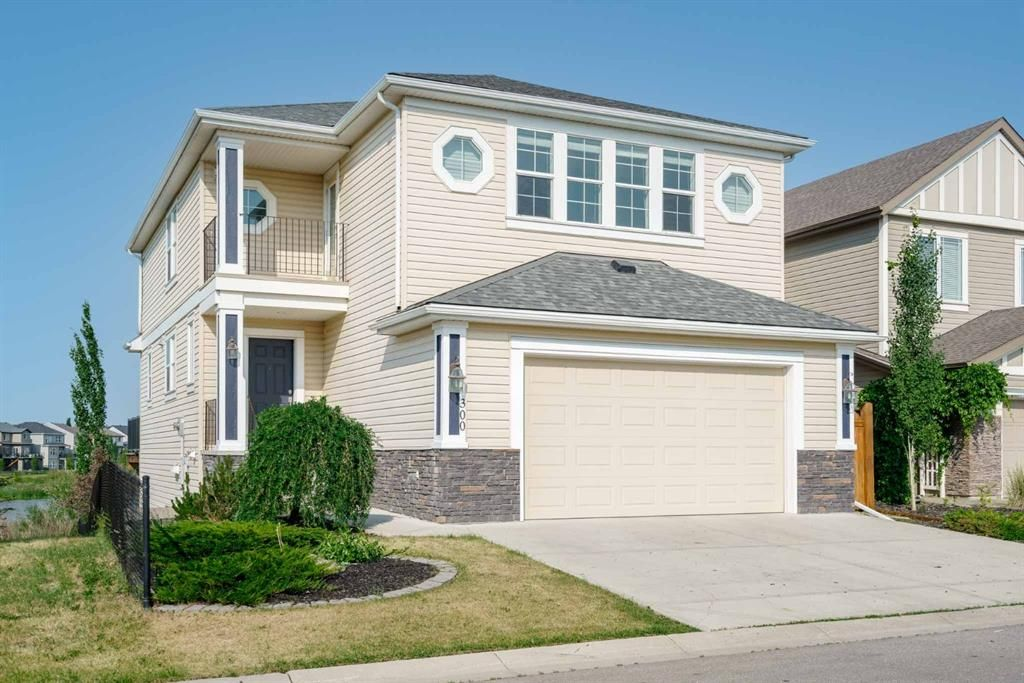 Main Photo: 300 Copperpond Circle SE in Calgary: Copperfield Detached for sale : MLS®# A1126422