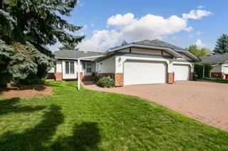 Main Photo: 34 Woodmeadow Close SW in Calgary: Woodlands Semi Detached for sale : MLS®# A1148733