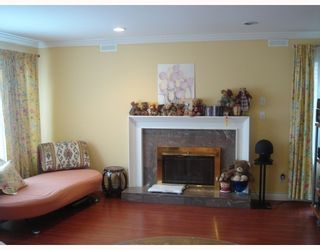 Photo 6: 3555 CUNNINGHAM Drive in Richmond: West Cambie House for sale : MLS®# V760367