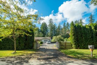 Photo 1: 2243 174 Street in Surrey: Pacific Douglas House for sale (South Surrey White Rock)  : MLS®# R2624074