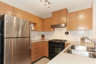 """Photo 8: 209 400 KLAHANIE Drive in Port Moody: Port Moody Centre Condo for sale in """"Tides"""" : MLS®# R2192368"""