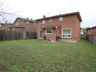 Photo 13: 1355 Underwood Dr in Mississauga: Rathwood Freehold for sale : MLS®# W3617859
