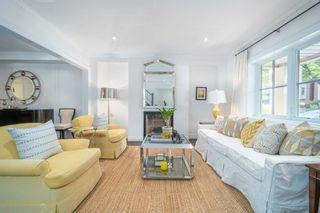 Photo 4: 148 E Hillsdale Avenue in Toronto: Mount Pleasant West House (2-Storey) for sale (Toronto C10)  : MLS®# C4960319