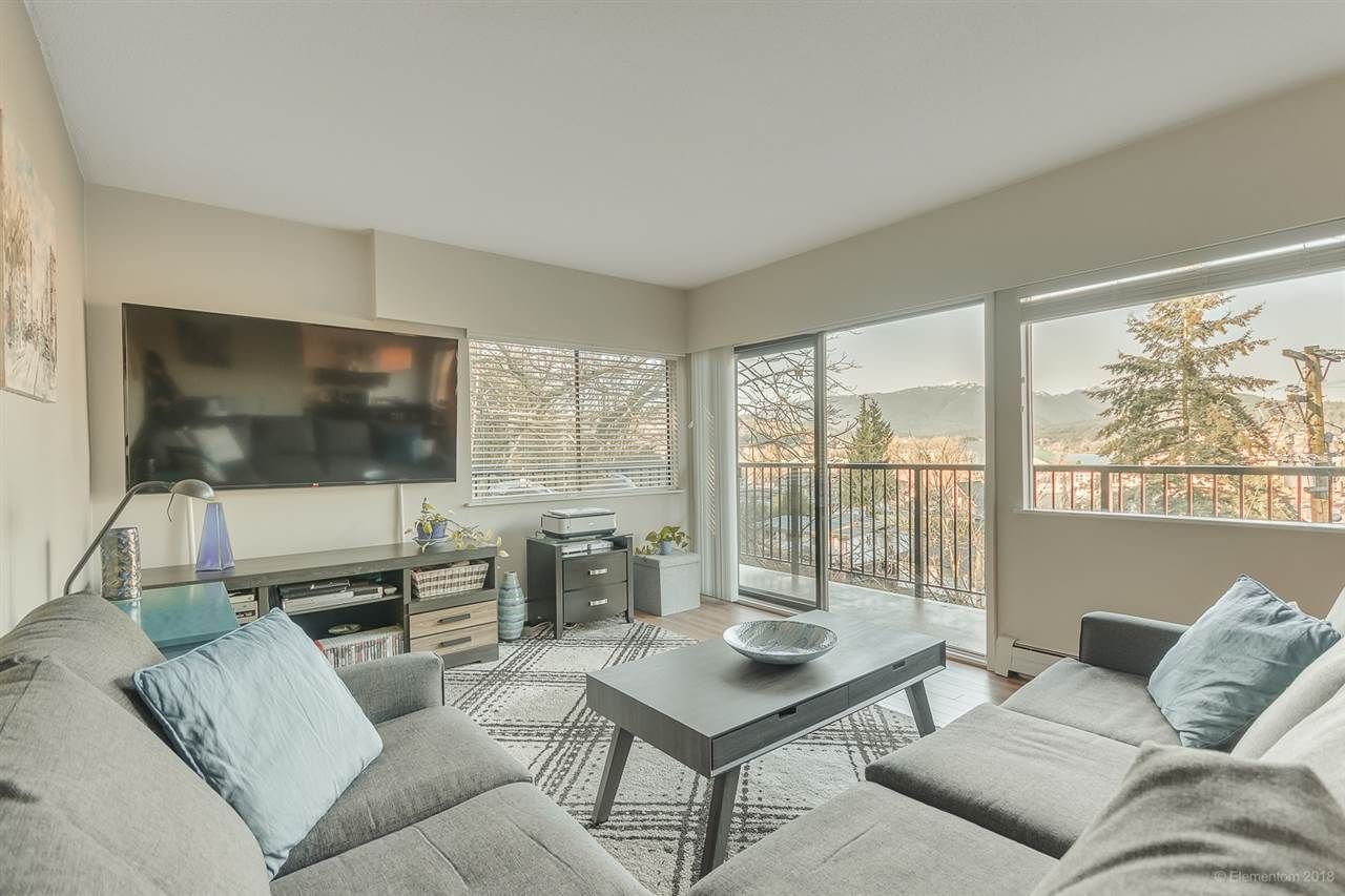 """Main Photo: 201 195 MARY Street in Port Moody: Port Moody Centre Condo for sale in """"VILLA MARQUIS"""" : MLS®# R2521712"""