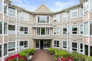 Photo 1: 213 1505 Church Ave in : SE Cedar Hill Condo for sale (Saanich East)  : MLS®# 876793