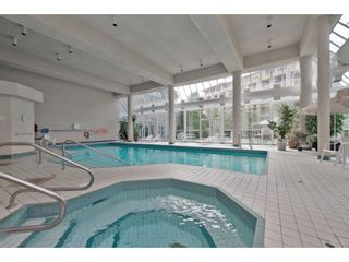 "Photo 26: 1404 3170 GLADWIN Road in Abbotsford: Central Abbotsford Condo for sale in ""REGENCY PARK"" : MLS®# R2463726"