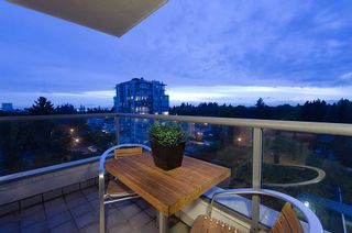 """Photo 12: 800 5890 BALSAM Street in Vancouver: Kerrisdale Condo for sale in """"CAVENDISH"""" (Vancouver West)  : MLS®# V912082"""