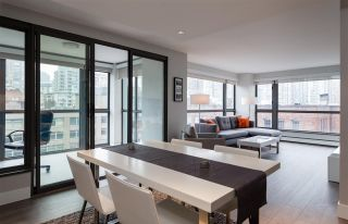 Photo 4: 802 283 DAVIE Street in Vancouver: Yaletown Condo for sale (Vancouver West)  : MLS®# R2328402