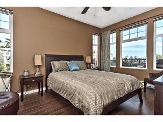 """Photo 7: # 303 580 12TH ST in New Westminster: Uptown NW Condo for sale in """"THE REGENCY"""" : MLS®# V912758"""