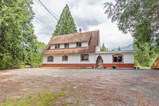 Photo 10: 13464 BURNS Road in Mission: Durieu House for sale : MLS®# R2580722