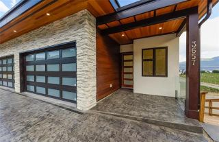 Photo 1: 3657 Apple Way Boulevard in West Kelowna: LH - Lakeview Heights House for sale : MLS®# 10213937