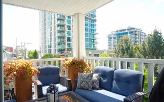 Photo 22: 218 147 E 1ST Street in North Vancouver: Lower Lonsdale Condo for sale : MLS®# R2584132